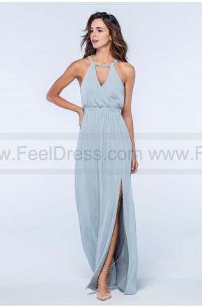 Mariage - Watters Fleurette Bridesmaid Dress Style 2512