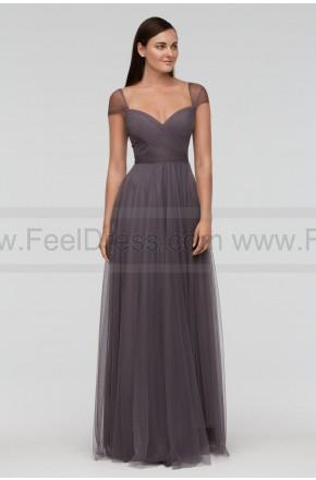 Mariage - Watters Candy Bridesmaid Dress Style 9361