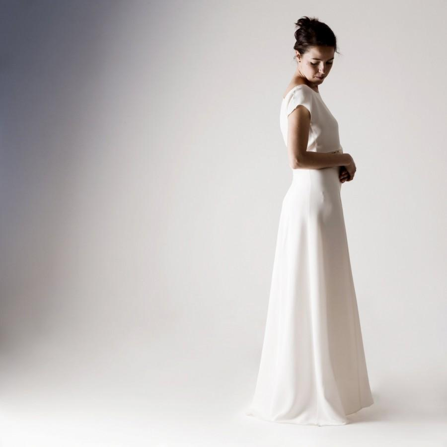 Wedding Skirt, Wedding Dress Separates, Wedding Dress, Bridal Skirt ...