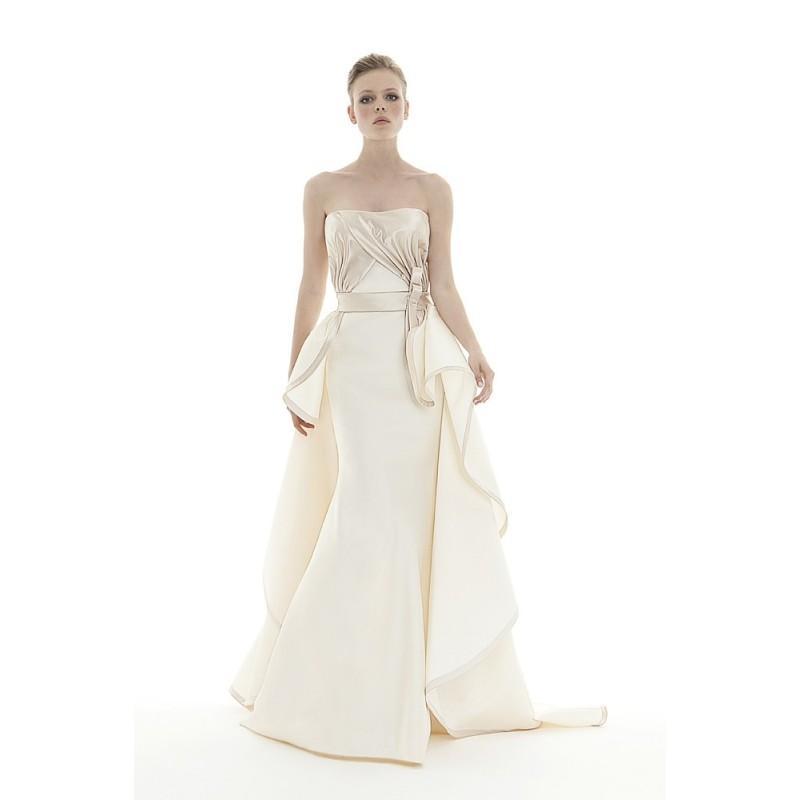 Wedding - Rebecca (Peter Langner) - Vestidos de novia 2017