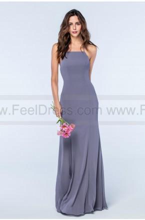 Boda - Watters Margot Bridesmaid Dress Style 2509