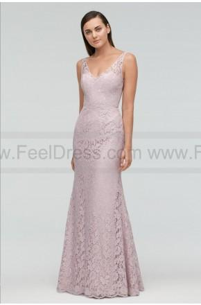 Hochzeit - Watters Marsha Bridesmaid Dress Style 9258