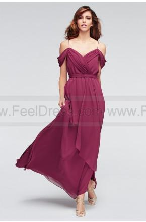 Wedding - Watters Linden Bridesmaid Dress Style 1504