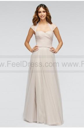 Wedding - Watters Lotus Skirt Bridesmaid Dress Style 80302