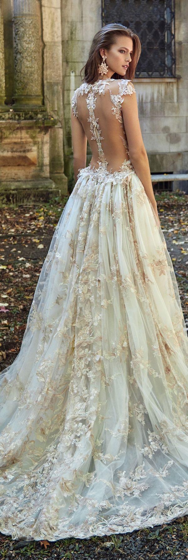 Wedding - Galia Lahav Fall 2017 Wedding Dresses – Le Secret Royal II & Gala III