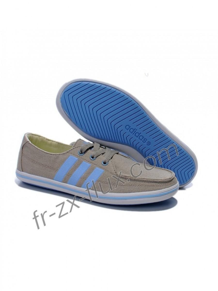 Gris Adidas Cher Trèfle Acheter Chaussures Pas Loupbleu Azur Neo xTAwRt