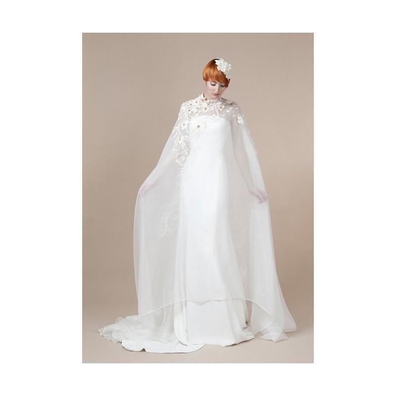 Mariage - Muskan 147 (Santos Costura) - Vestidos de novia 2017