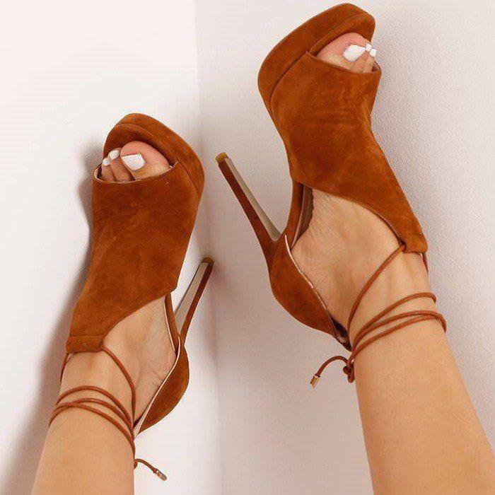 Wedding - Sandals