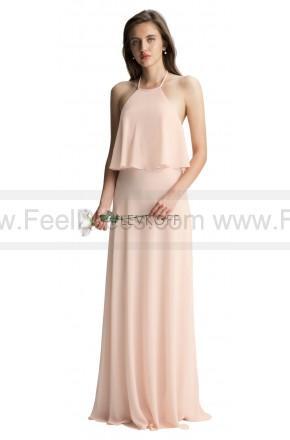 زفاف - Bill Levkoff Bridesmaid Dress Style 7006