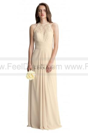 Hochzeit - Bill Levkoff Bridesmaid Dress Style 1412