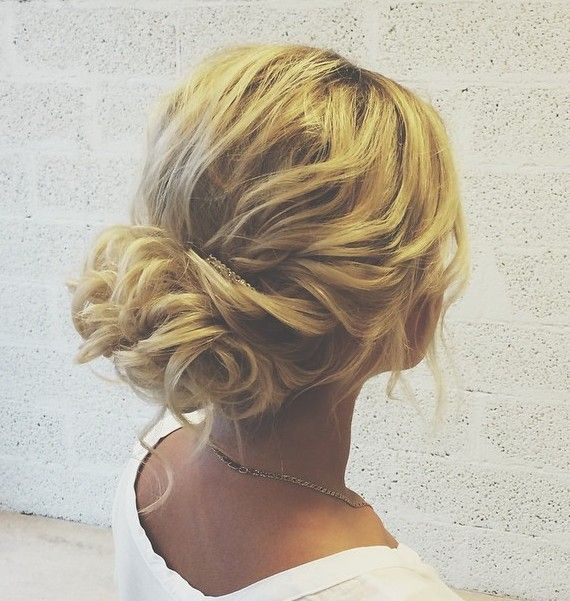 Mariage - 60 Updos For Thin Hair That Score Maximum Style Point