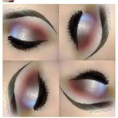 Свадьба - Shimmer Eyes