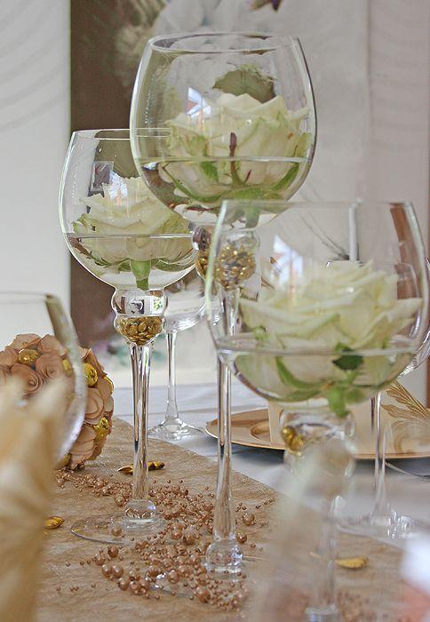 Wedding - Glass Decor