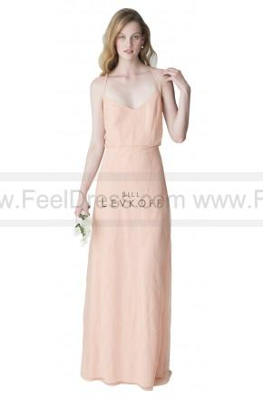 Wedding - Bill Levkoff Bridesmaid Dress Style 1263