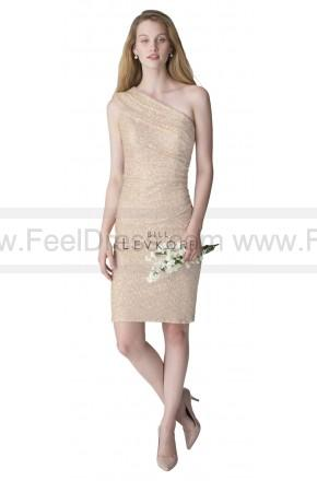 Mariage - Bill Levkoff Bridesmaid Dress Style 1256