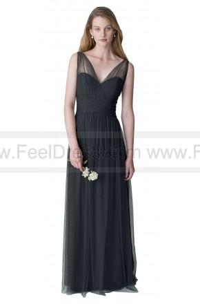 Mariage - Bill Levkoff Bridesmaid Dress Style 1255
