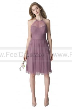 Mariage - Bill Levkoff Bridesmaid Dress Style 1254