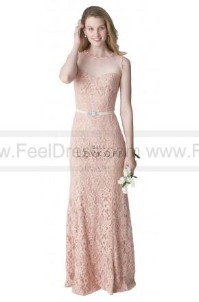 Свадьба - Bill Levkoff Bridesmaid Dress Style 1253