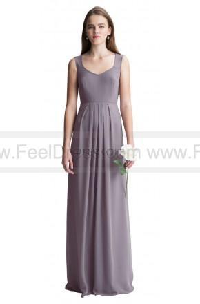 Hochzeit - Bill Levkoff Bridesmaid Dress Style 7005