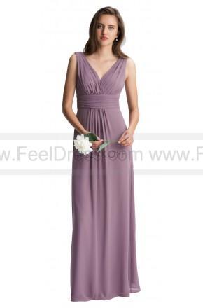 Hochzeit - Bill Levkoff Bridesmaid Dress Style 7009