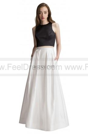 Свадьба - Bill Levkoff Bridesmaid Dress Style 7013