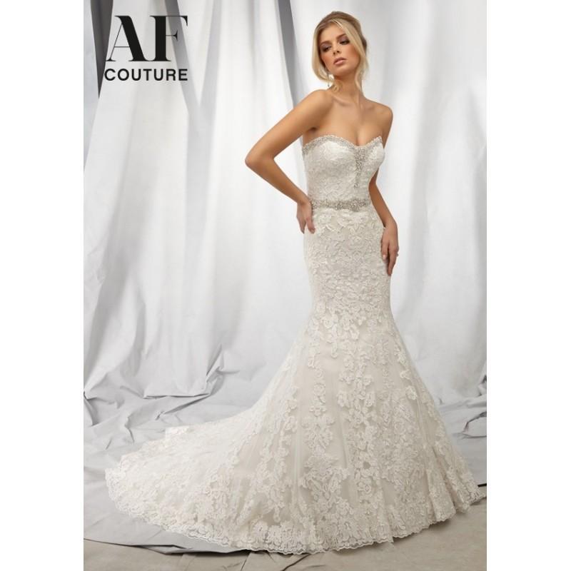 Свадьба - 1306 021  (Mori Lee) - Vestidos de novia 2017
