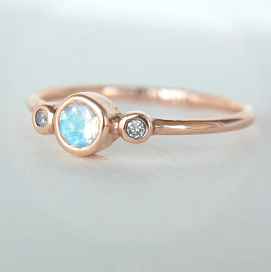 dana band under unique bridal rings collections diamond ring oval walden engagement sapphire peach profile white gold low artsy farah