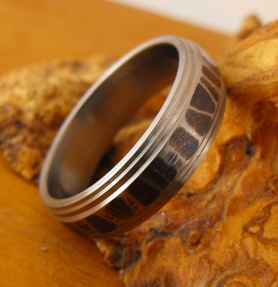 زفاف - Titanium Ring, Wedding Ring, Mens Ring, Womens Ring, Handmade Ring, Textured Ring, Mens Wedding Ring, Promise Ring, Anniversary Ring