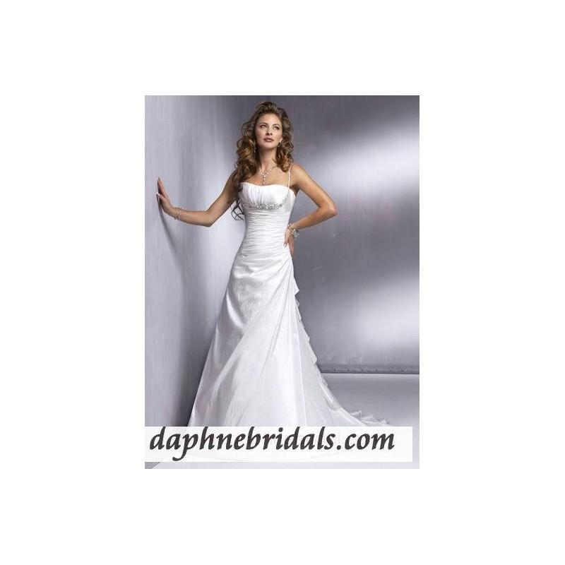 Boda - Maggie Sottero Bridal Dresses Roni J1226 - Compelling Wedding Dresses