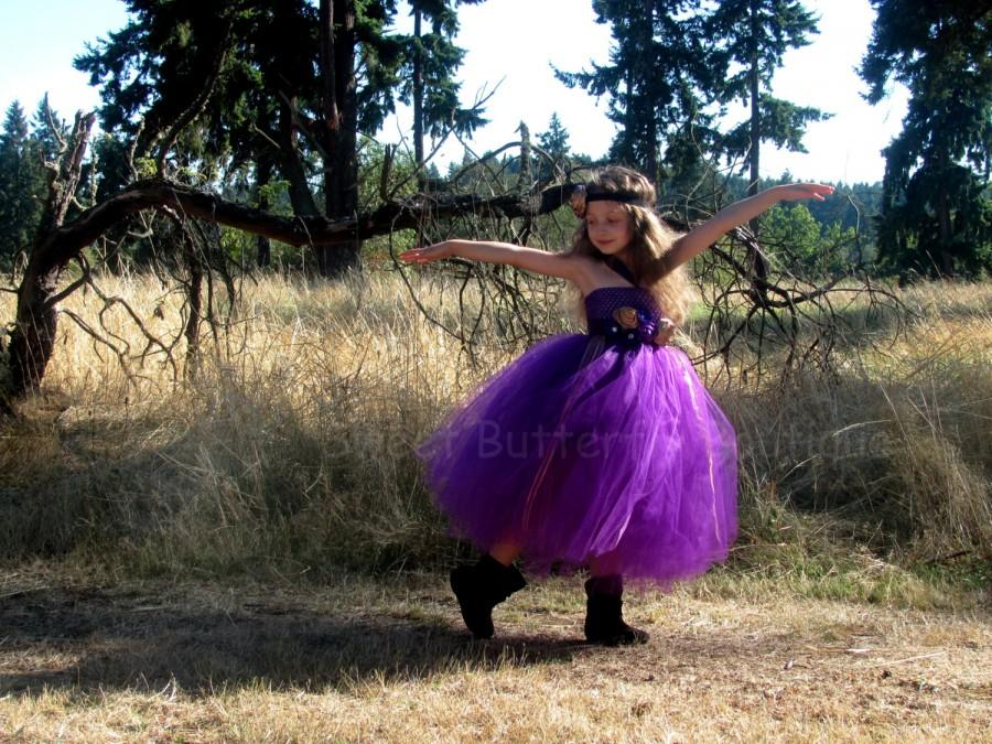 Country Pageant Dress
