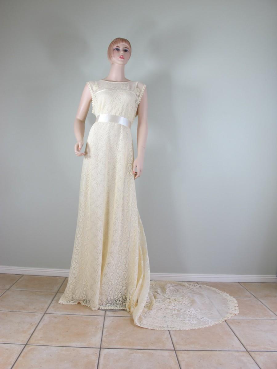 1930 wedding dresses » Wedding Dresses Designs, Ideas and Photos ...