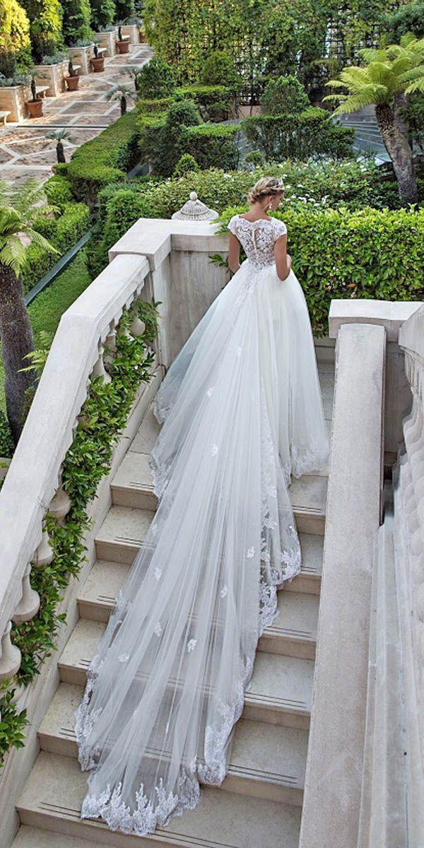 Wedding - Alessandra Rinaudo Bridal Collection 2017