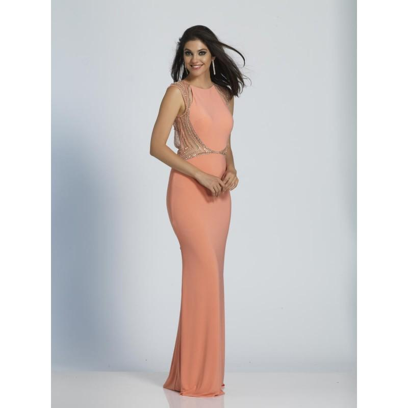 Свадьба - Dave and Johnny A4437  Dave and Johnny - Elegant Evening Dresses