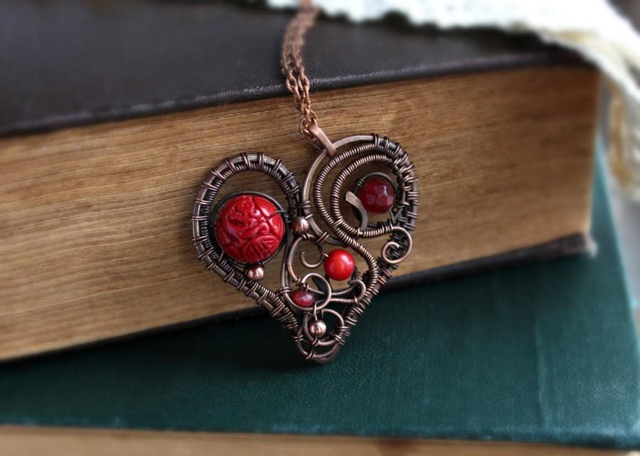 valentine necklace pendant valentines s day heart for products beautiful
