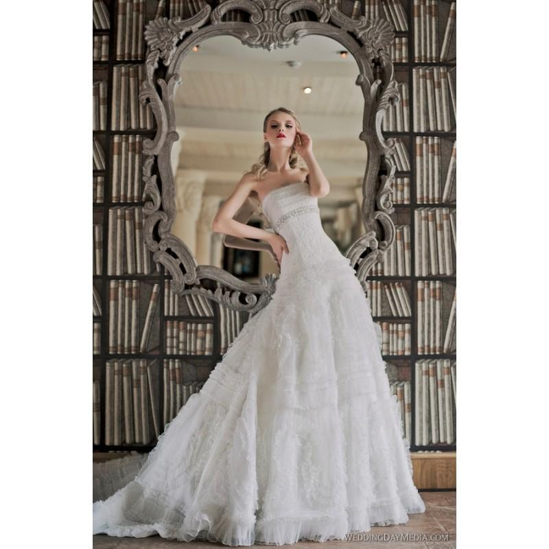 Wedding - BeLoved R-11263 BeLoved Wedding Dresses 2017 - Rosy Bridesmaid Dresses