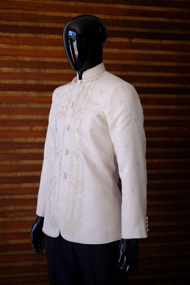 Wedding - Coat Barong