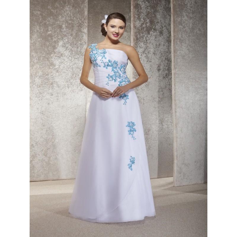 Wedding - Robes de mariée Annie Couture 2017 - Empreinte - Superbe magasin de mariage pas cher