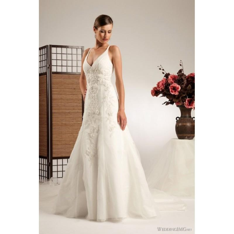 Lavinia Ronald Joyce Formal Bridesmaid Dresses 2017