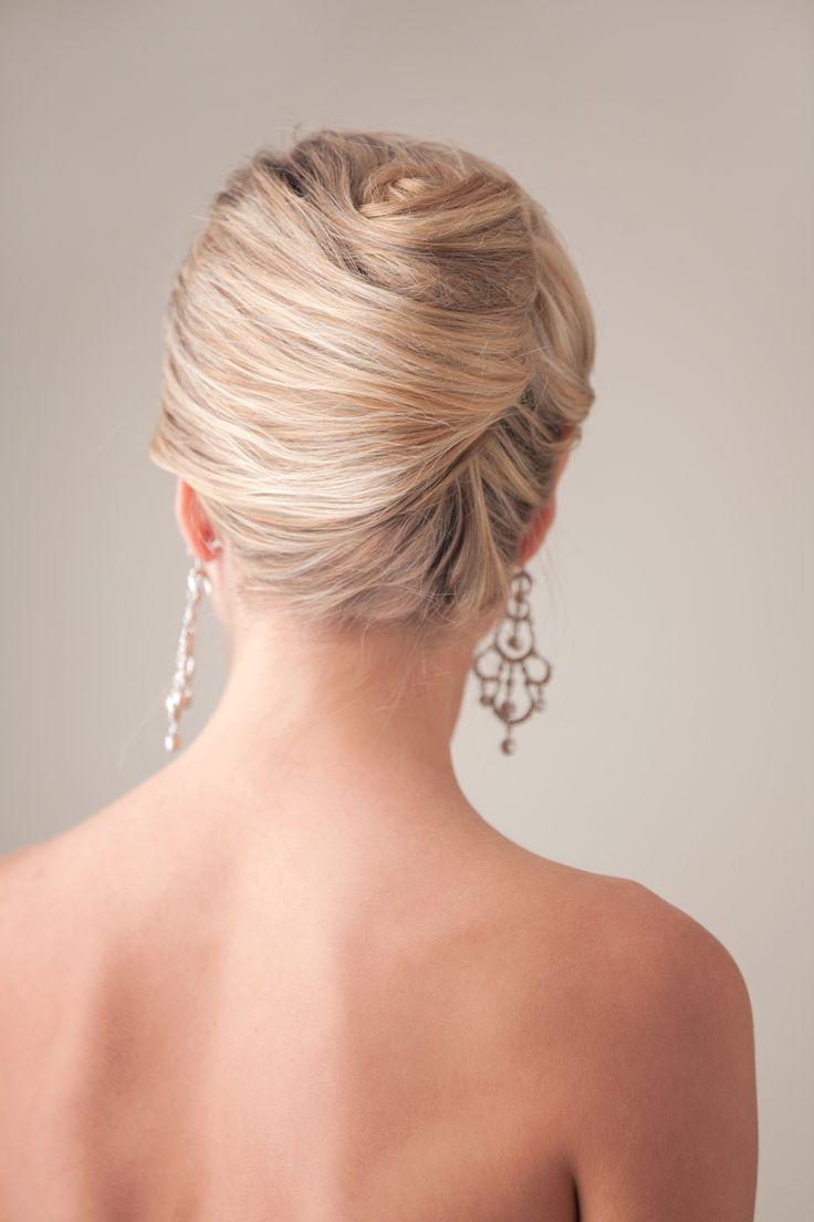 Wedding - Bridal Hair Tutorial