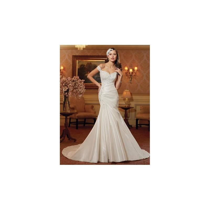 Sophia Tolli Bridal Y11402-Sansa - Branded Bridal Gowns #2652489 ...