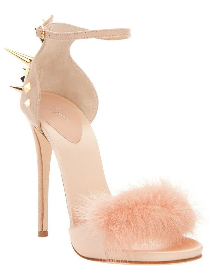Hochzeit - High Quality  Upper Stiletto Heels Women Shoes