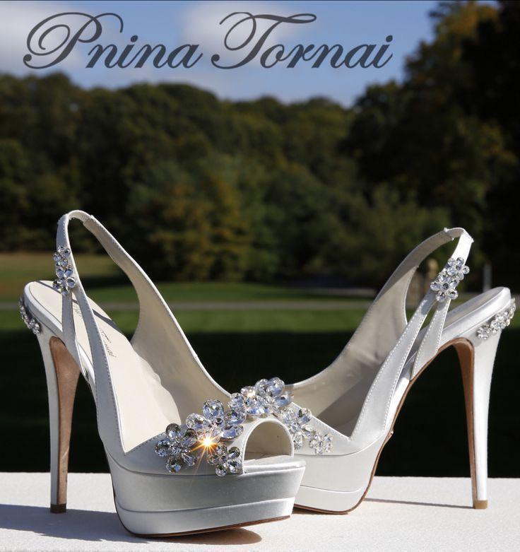 Boda - Pnina Tornai Shoe Line