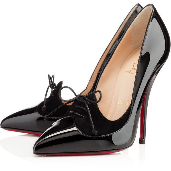 scarpa christian louboutin