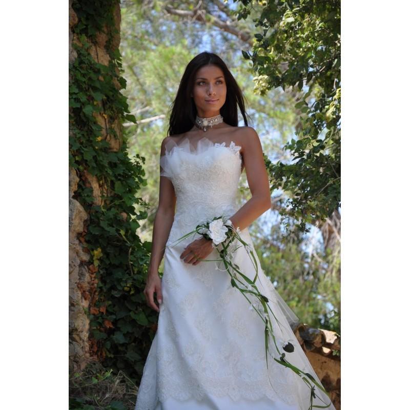 Wedding - Les Mariées de Provence, Ventabren - Superbes robes de mariée pas cher