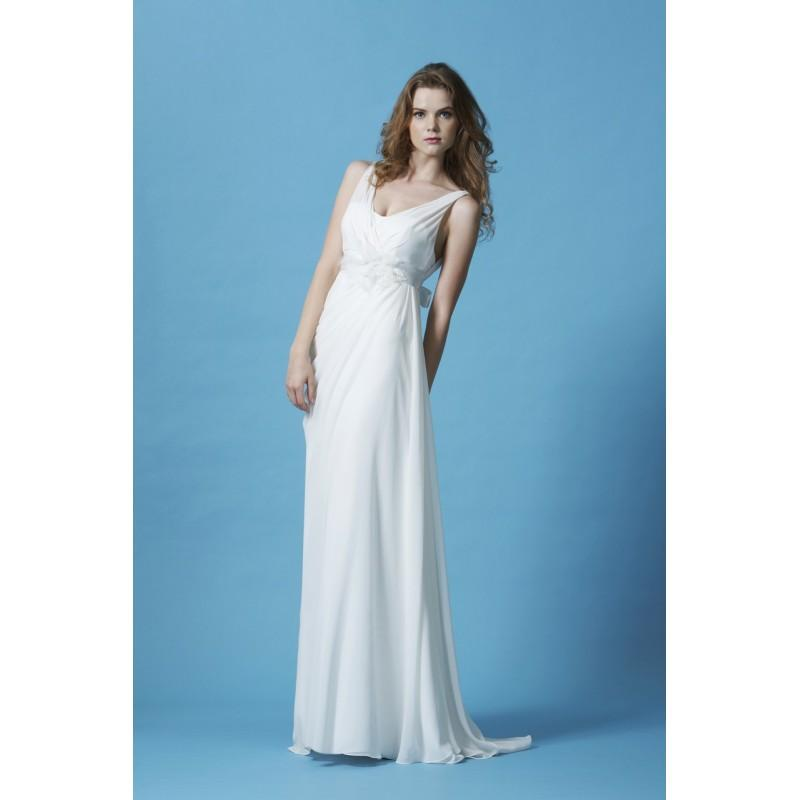 Hochzeit - Style SL023 - Fantastic Wedding Dresses