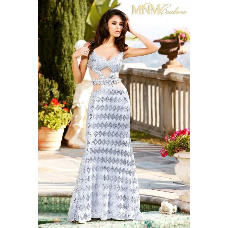 Mariage - 7611 MNM Couture - HyperDress.com