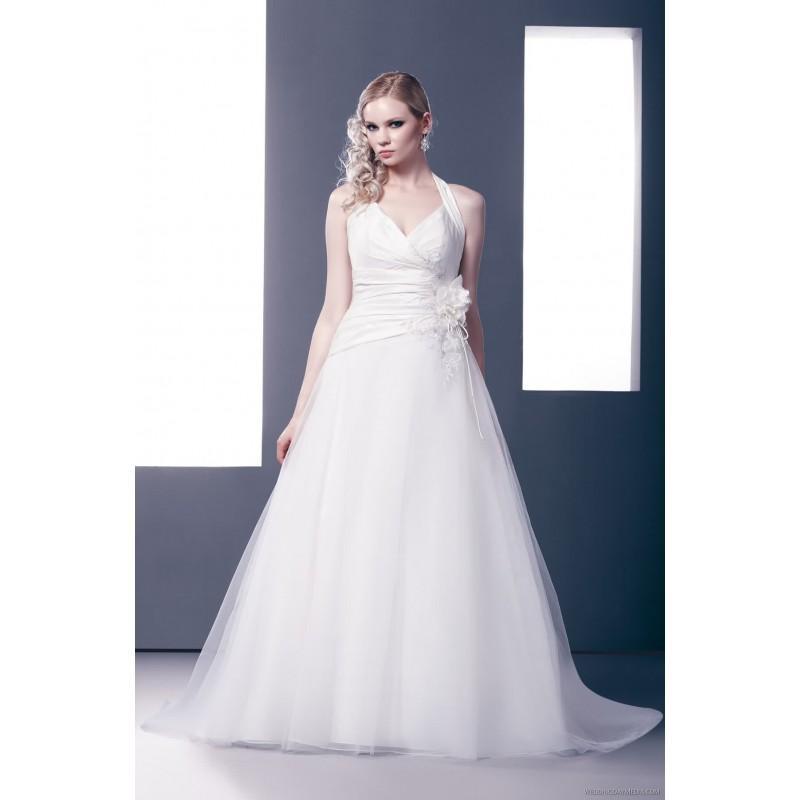 DZage D31155 Wedding Dresses 2017