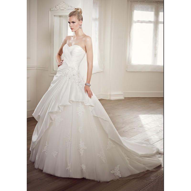 Wedding - EM 1232 A (Elianna Moore) - toutrobes.fr
