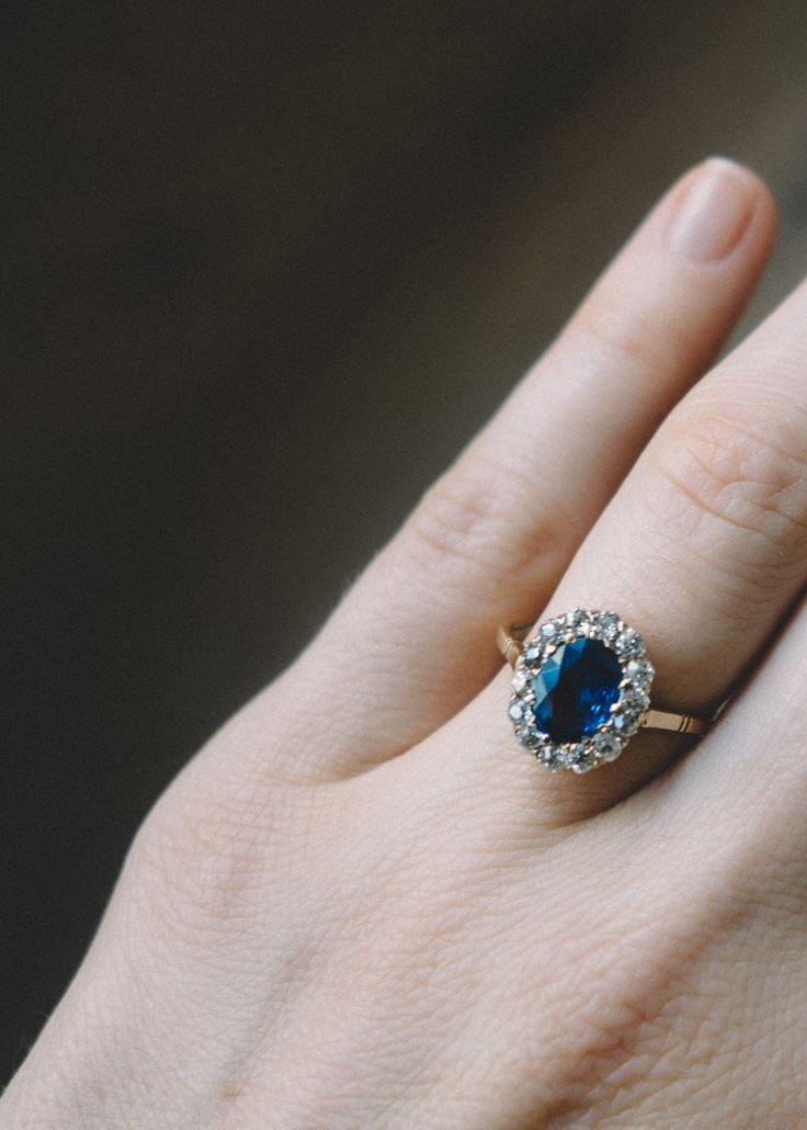 Свадьба - Victorian Rings