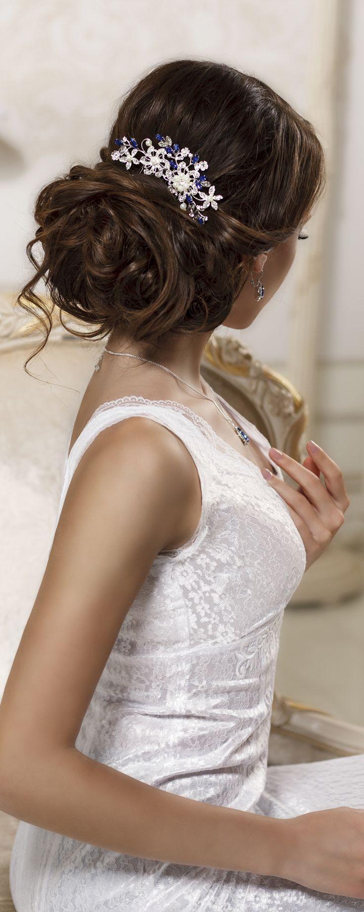 Mariage - Wedding Hairstyles